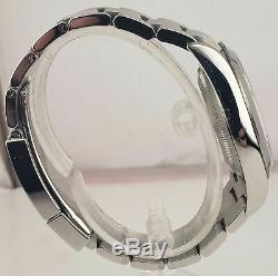 2019 Rolex Explorer I Black 3-6-9 FULL LUME 39mm 214270 Stainless Steel Watch