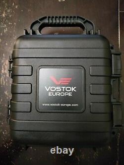 BNIB Automatic Vostok Europe Energia NH35A/575A279 Full Kit $1,199