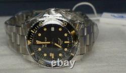 Brand New Squale 1545 30 ATMOS VINTAGE Ceramica Watch Full Set Under Warranty