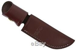 Buck Knives 103 Skinner Cocobolo Wood Fixed Blade Knife 103BRS