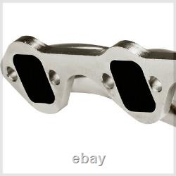 Fits 1964-1970 Mustang 260/289/302FULL LENGTHStainless Exhaust Manifold Header