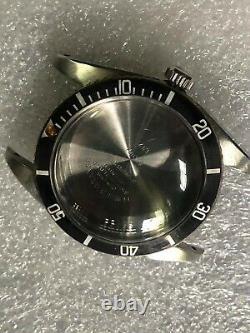 Full set Case back Rolex Submariner 6536/1