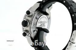Jaeger-LeCoultre Master Compressor Diving U. S. Navy Seals Full Set Limited Ed