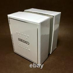 New SEIKO 5 SRPE53K1 Automatic Full Stainless Steel 40mm Navy Dial 24 jewels