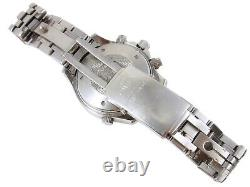 OMEGA Seamaster Professional 300m Full Size Automatic Date Watch 2598.20 withBox