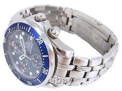 OMEGA Seamaster Professional 300m Full Size Automatic Date Watch 2599.80 withBox