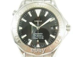 OMEGA Seamaster Professional 300m Full Size Automatic Watch 2230.50 withBox