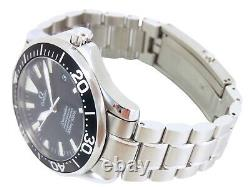 OMEGA Seamaster Professional 300m Full Size Automatic Watch 2254.50 withBox
