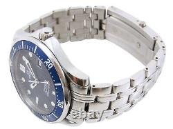 OMEGA Seamaster Professional Full Size 41mm Quartz Date Watch 2541.80 withBox