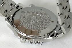 Omega Seamaster Professional Blue Full Size Quartz Watch 2541.80 (2002)