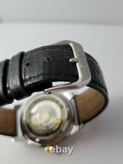 Oris 7400 BC full Size Automatic Wrist Watch