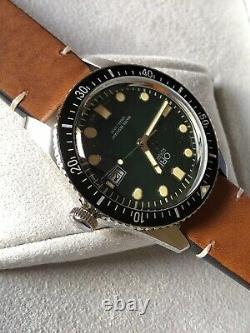 Oris Divers 65 Watch Full Steel 42mm Selling In Australia