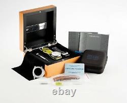 PANERAI Luminor 44 Base PAM114 Full Set, Model OP6727 Limited Edition of 500 Made