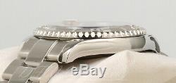 Rolex Yachtmaster Fullsize 16622 Platinum & Steel 40mm FULL SET! MINT