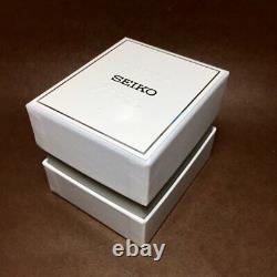 SEIKO 5 LumiBrite Gold SNK578J1 21 Jewels Automatic Japan Made 35mm Full Lume