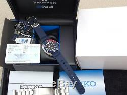 Seiko Padi Baby Turtle Special Edition Srpc41k1 200m Divers Watch. Full Set