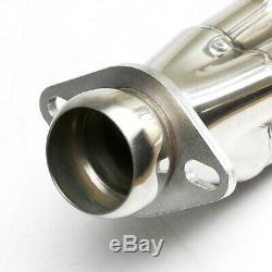 Stainless Steel Full Exhaust Header Manifold for 90-95 4Runner/Pickup 2WD 22R-E