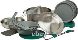 Stanley-Full Kitchen BaseCamp Cook Set