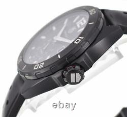 TAG HEUER Formula 1 Full Black WAZ2112 Caliber 6 Automatic Men's Watch U#100964