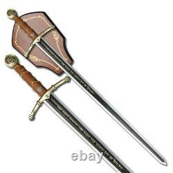 TEMPLAR Sword Schwert Spada épée Espada Me Sværd Sverd Svärd (SW-601)
