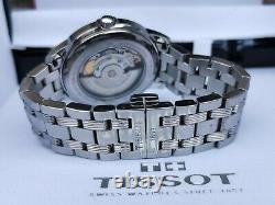 Tissot Automatics III T-classic Men's Swiss Watch, Full Box