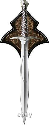 United Cutlery Lord of the Rings Sting Sword of Bilbo Baggins Movie Replica 2892