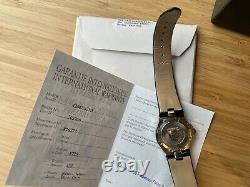 Vacheron Constantin Overseas 42042/423A 38mm Complete Full Set Rare 1st Gen Uk