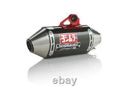 YOSHIMURA Enduro RS 2 Full System Exhaust Pipe Stainless HONDA CRF 50F XR 50