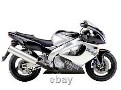 Yamaha Thunderace YZF1000R Full Stainless Steel Fairing Bolt Clips Screen Bolts