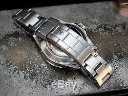 1997 Rolex Oyster Submariner 16610 Ensemble Complet Montre D'investissement