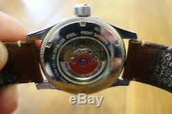 Automatique Wristwatch Ensemble Complet Très Bon État De Day Date Oris Big Crown Men