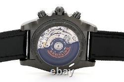 Breitling Chronomat 44 Raven Blacksteel Ensemble Complet
