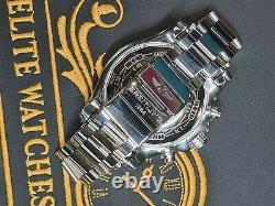 Breitling Super Avenger II (a13370) Ensemble Complet
