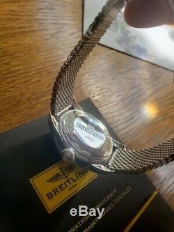 Breitling Superocean Heritage 42 A17321 Near Mint Full Set