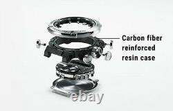 Casio G-shock G-steel Core Core Guard Full Ss Bluetooth Montre Gst-b200d-1