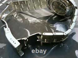 Certina Ds-3 Chrono Automatic Day-date Valjoux 7750 330m Plongeur Nouvelle Garantie Complète