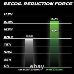 Dpm Recoil Reduction Spring Pour Sig Sauer P320 Full Size