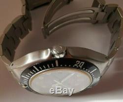 Full Size Omega Seamaster Professional Hommes Précollage 200m Regarder Description Lire