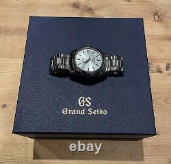 Grand Seiko Sbgr051 Montre Automatique Superbe Ensemble Complet