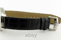 Jaeger Lecoultre Geophysic 1958 Ltd Edition Q8008520 500.8.37 38.5mm Ss Ensemble Complet