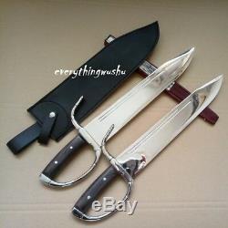 Miroir Poli Wing Chun Papillon Swords Wing Chun Swords Bart Cham Dao