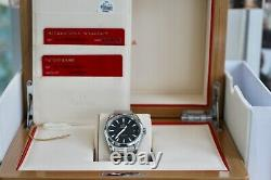 Omega Seamaster Aqua Terra 150m 231.10.39.60.06.001 Full Box & Papers 2019 Mint