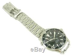 Omega Seamaster Professional Full Size 41mm Quartz Watch Date 2264,50 Withbox