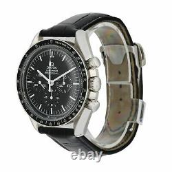 Omega Speedmaster Professional Moonwatch 311.30.42.30.01.005 Ensemble Complet