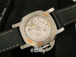 Panerai Pam01392 Pam 1392 Luminor Marina 1950 3 Days Automatic Watch En Full Set