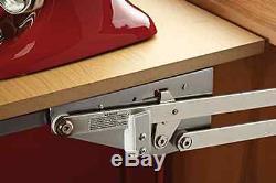 Pleine Hauteur De La Base Cabinet Heavy Duty Mixer Lifter Shelve Rev Cuisine Organisateur