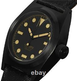 Unimatic Modello Due U2-cn 200 Limited Edition Italian Field Watch 300m Full Set