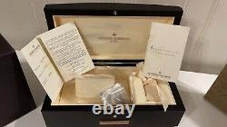 Vacheron Constantin Overseas, Full Set, Ref 49150/b01a, 42mm Condition Pristine