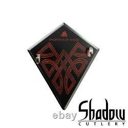 Vikings Axe De Ragnar Lothbrok Historical Replica Shadow Cutlery