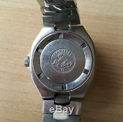 Vintage Pleine Taille Hommes Omega Seamaster Professional Quartz Montre-bracelet